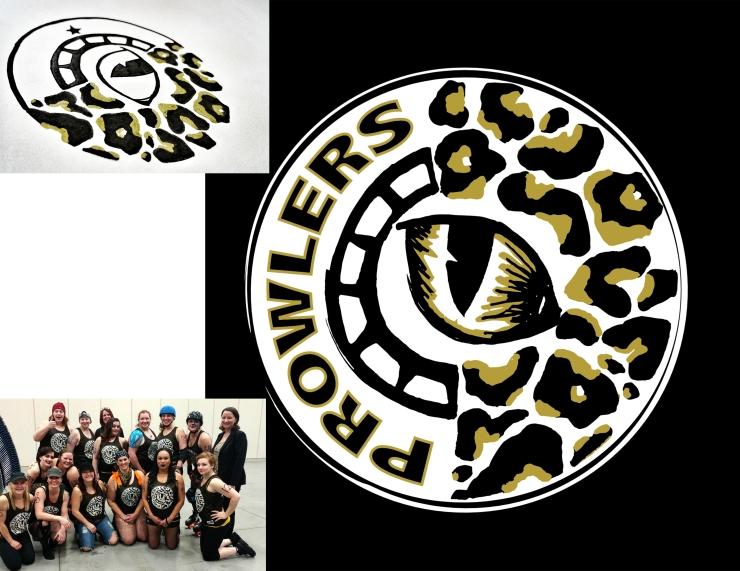 prowlers_logo_design